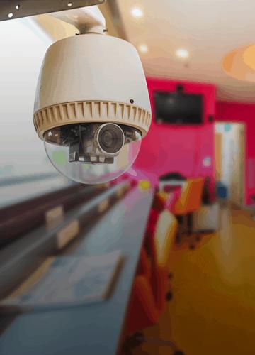 Instalare legala de alarme sau sisteme video