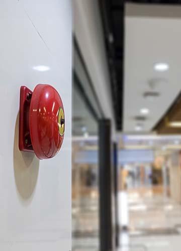 Instalare autorizata IGSU a sistemelor de detectie la incendiu